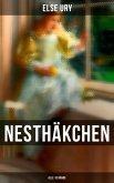 Nesthäkchen (Alle 10 Bände) (eBook, ePUB)