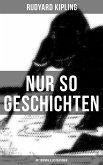Nur so Geschichten (Mit Originalillustrationen) (eBook, ePUB)
