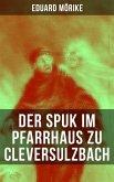 Der Spuk im Pfarrhaus zu Cleversulzbach (eBook, ePUB)