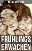 Frühlings Erwachen (eBook, ePUB)