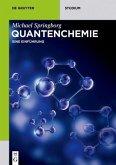 Quantenchemie (eBook, PDF)