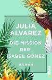 Die Mission der Isabel Gómez (eBook, ePUB)