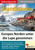 Skandinavien (eBook, PDF)