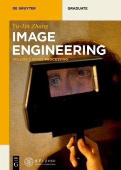 Image Processing (eBook, PDF) - Zhang, Yujin