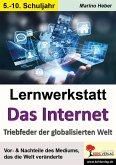 Lernwerkstatt Das Internet (eBook, PDF)