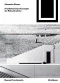 Architektonische Konzepte der Rekonstruktion (eBook, PDF)
