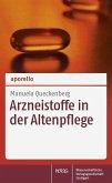 aporello Arzneistoffe in der Altenpflege (eBook, PDF)