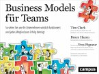 Business Models für Teams (eBook, ePUB)