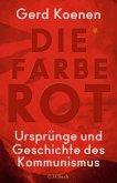 Die Farbe Rot (eBook, ePUB)