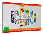 Disneys zeitlose Meisterwerke (Animation & Live Action) Limited Edition