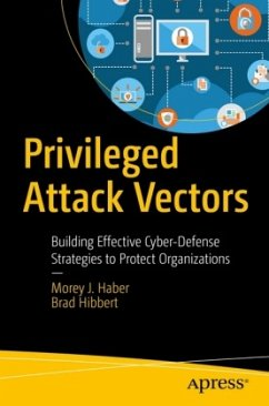 Privileged Attack Vectors