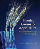 Plants, Genes, and Agriculture