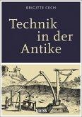 Technik in der Antike (eBook, ePUB)