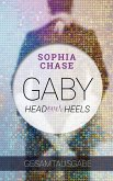 HEAD OVER HEELS - GABY (eBook, ePUB)