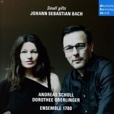 Bach-Small Gifts