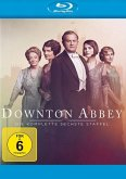 Downton Abbey - Staffel 6 BLU-RAY Box