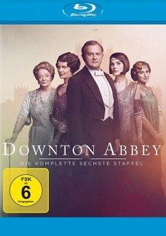 Downton Abbey - Staffel 6 - Smith,Maggie/Bonneville,Hugh/Mcgovern,Elizabeth