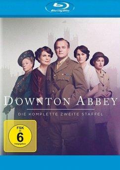 Downton Abbey - Staffel 2 - Smith,Maggie/Bonneville,Hugh/Mcgovern,Elizabeth