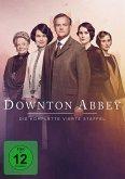 Downton Abbey - Staffel 4 DVD-Box