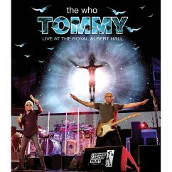 Tommy: Live At The Royal Albert Hall (Dvd) - Who,The