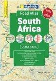Road Atlas South Africa 1 : 1 250 000