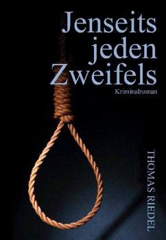 Jenseits jeden Zweifels (eBook, ePUB) - Riedel, Thomas