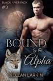 Bound by the Alpha (Black River Pack, #3) (eBook, ePUB)