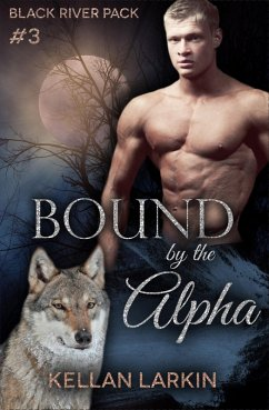 Bound by the Alpha (Black River Pack, #3) (eBoo...