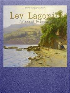 Lev Lagorio: Selected Paintings (eBook, ePUB)