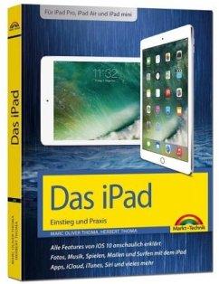 Das iPad Handbuch - Tipps und Tricks mit iOS 11...