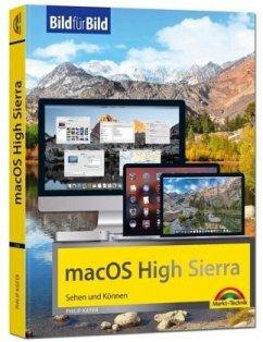 macOS High Sierra - Kiefer, Philip