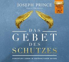 Das Gebet des Schutzes, 1 MP3-CD - Prince, Joseph