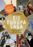 Die Europasaga (eBook, ePUB)