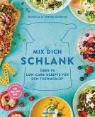 Mix dich schlank (eBook, ePUB)