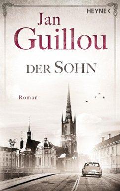 Der Sohn / Brückenbauer Bd.6 (eBook, ePUB) - Guillou, Jan