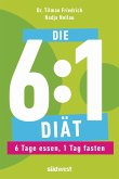 Die 6:1-Diät (eBook, ePUB)