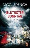 Blutroter Sonntag / Frieda Klein Bd.7 (eBook, ePUB)