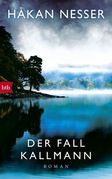 Der Fall Kallmann (eBook, ePUB) - Nesser, Håkan