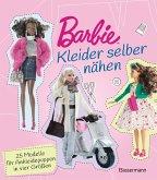 Barbie. Kleider selber nähen (eBook, ePUB)