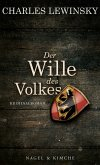 Der Wille des Volkes (eBook, ePUB)