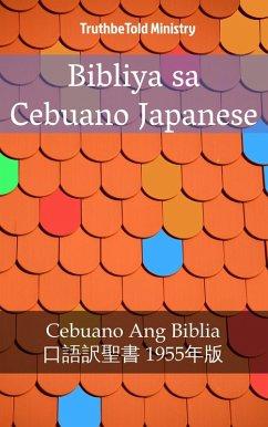 9788233907921 - Truthbetold Ministry: Bibliya sa Cebuano Japanese (eBook, ePUB) - Bok