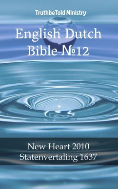9788233907860 - Truthbetold Ministry: English Dutch Bible ?18 (eBook, ePUB) - Bok