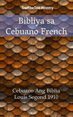 9788233907914 - Truthbetold Ministry: Bibliya sa Cebuano French (eBook, ePUB) - Bok