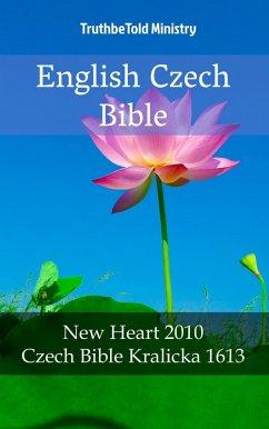 9788233907877 - Truthbetold Ministry: English Czech Bible ?9 (eBook, ePUB) - Bok
