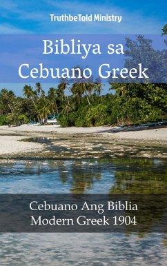 9788233907983 - Truthbetold Ministry: Bibliya sa Cebuano Greek (eBook, ePUB) - Bok