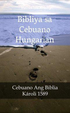 9788233907952 - Truthbetold Ministry: Bibliya sa Cebuano Hungarian (eBook, ePUB) - Bok