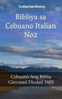 9788233907976 - Truthbetold Ministry: Bibliya sa Cebuano Italian No2 (eBook, ePUB) - Bok