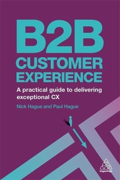 B2B Customer Experience: A Practical Guide to D...