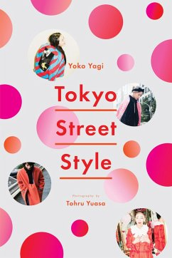 Tokyo Street Style - Yagi, Yoko