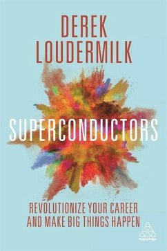 Superconductors - Loudermilk, Derek